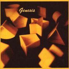 CD de musique remaster pour Pop Genesis
