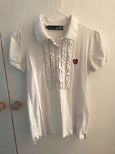 Moschino Love T shirt Women's size Small