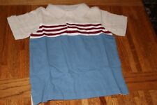 Gymboree 4T Short Sleeve Shirt. New With Tag