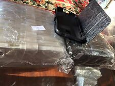 20 white & black lot galaxy S5 fancy leather cases wholesale less than $2 each