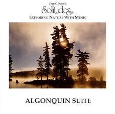 Solitudes: Algonquin Suite by Dan Gibson (ONE CENT CD, Aug-1992, Solitudes)