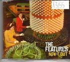 (CL488) The Features, Blow It Out - 2005 DJ CD