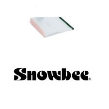 Snowbee Acqua Salata Mosca Portafoglio Inserto Sacchi