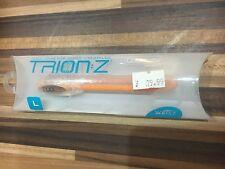 Trion: Z Active magnétique magnétique-Ions TRIONZ Orange Bracelet Neuf Dans Paquet L