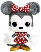 Pop! Vinyl--Mickey Mouse - Minnie Mouse Diamond Glitter US Exclusive Pop! Vin...