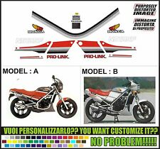 kit adesivi stickers compatibili ns 125 f 1985 tc01