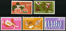 Suriname 1974 SG#781-5 Child Welfare MNH Set #D34454