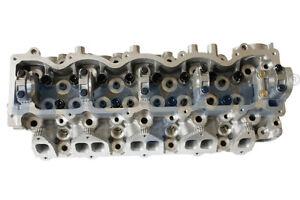 Cylinder Head Empty (WL01-10-100G) For Mazda MPV B2500 WL-T AMC908745