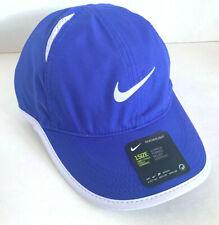 NEW! NIKE Women FEATHERLIGHT DRI-FIT Runner/Tennis Hat 679424-Photo Purple