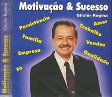 Motivação & Sucesso 1 - Gilclér Regina Audiolivros
