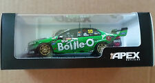 1:43 Apex Replicas FG X Falcon #55 Reynolds/Canto 2015 Bathurst Pole Winner