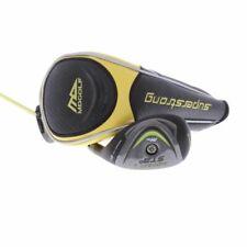 MD Golf Hybrid Superstrong ST3g / 21 Degree / Graphite / MD Golf Proforce 63 ...