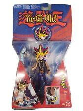 """1996 Yami Yugi 6"""" Mattel Kazuki Takahashi Action Figure Yu-Gi-Oh"""
