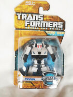 """Transformers Prowl Reveal The Shield 2"""" Action Figure Toy"""