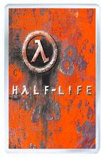 HALF LIFE PC FRIDGE MAGNET IMAN NEVERA