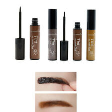 Natural Lasting My Brows Gel Peel-off Eyebrow Tattoo Tint Long Waterproof