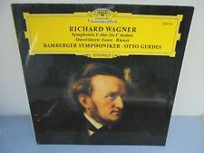 33 Tours - Richard Wagner - Otto Gerdes