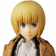RAH real Action Heroes march of giant Armin Arureruto 1/6 scale ABS & amp; AT