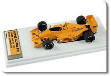 Lotus 1987 Senna A. 1/43 Tameo