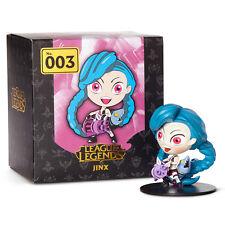 Jinx Figure - Authentic League of Legends - Riot Games Merchandise