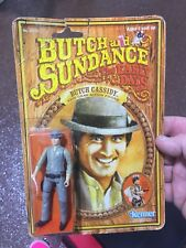 Ultra Rare Vintage Kenner Butch Cassidy And The Sundance Kid Figure Sealed 1979