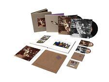 LED ZEPPELIN - IN THROUGH THE OUT DOOR (REISSUE)(DELUXE EDT.) 3 VINYL LP+CD NEW+