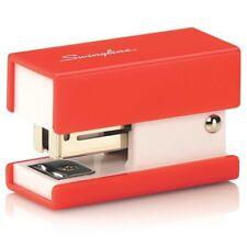 Swingline Red Mini Fashion Stapler - S7087873