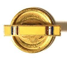American Defense Medal Lapel Pin - WW2 Original