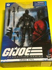 G.I. Joe Classified Series Snake Eyes