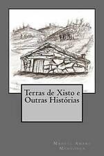 Terras de Xisto e Outras Histórias (Portuguese Edition) by Manuel Amaro Mendonça