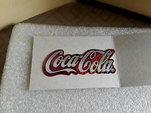 Coca Cola Vintage Stickers - Decals Laptop Skateboard Locker Window Bumper Door