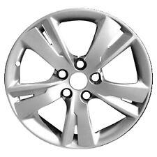 New Listing68264 Wheel Aluminum Fits 2011-2012 Saab 9-5 Light HyperSilver (Fits: Saab 9-5)