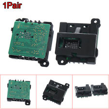 Pair Adaptive Xenon Headlight Follower Control Module For BMW X1 E84 E81 E82 E87