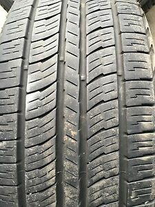 235 60 18   ( 1 TYRE ) KUMHO VERY  GOOD CONDITION SEE PHOTOS CHEAP $$$$
