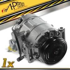 Klimakompressor für BMW 5er E60 E61 520 525 530 535 7er E65 E66 E67 2001-2010
