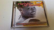 "CD ""RUMBO AL CARIBE"" CD 12 TRACKS PRECINTADO SEALED MERENGUE"
