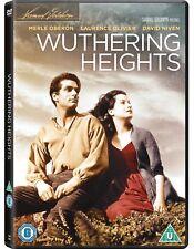 Wuthering Heights - Samuel Goldwyn Presents [DVD]