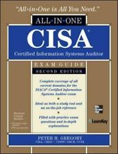 CISA Certified Information Systems Auditor All-in-One Exam Guide, 2nd Edition, ,