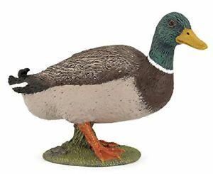 """Papo """"Mallard Duck"""" Figure"""