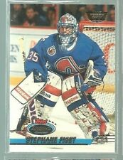1993-94 Stadium Club Members Only Parallel #315 Stephane Fiset (ref44260)