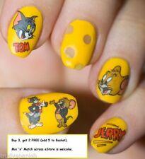 Decoración sin marca color principal multicolor para uñas