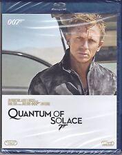 Blu-ray **007 ~ QUANTUM OF SOLACE** con Daniel Craig nuovo 2008
