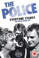 The Police - Everyone Stares (DVD) Sent Sameday*