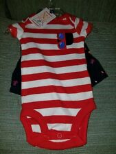 Carters Newborn 2pc
