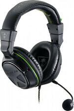 Turtle Beach Ear Force XO SEVEN Pro Black Headband Headsets for Microsoft Xbox One