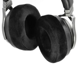 Replacement Ear Pads Cushion For Corsair Virtuoso  Gaming Headphones Earpad New