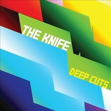 Deep Cuts by The Knife (Vinyl, Oct-2013, Brille)