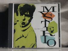 IAN McCULLOCH - MYSTERIO CD COME NUOVO LIKE NEW ECHO & THE BUNNYMEN