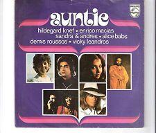 KNEF/BABS/ROUSSOS/LEANDROS - Auntie