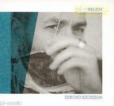 = KIELICH- DZIECKO SZCZESCIA [+goscie] /CD sealed  ,Krzysztof  Kieliszkiewicz